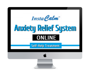 InstaCalm Anxiety Relief Online