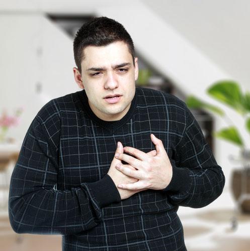 Stop Panic Attack Symptoms Fast