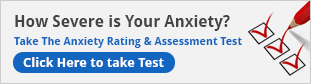 Take The Anxiety Rating & Assessment Test