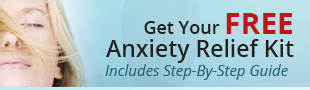 Free Anxiety relief kit